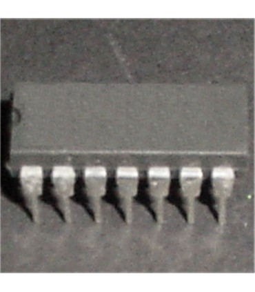 74LS393