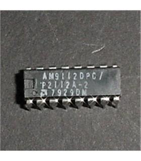 9112 Ram