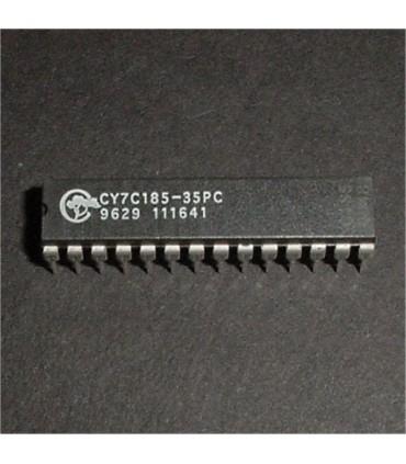 CY7C185