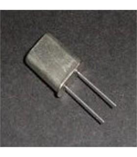 Crystal, 6.000 Mhz