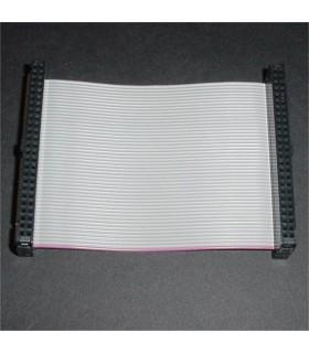 Nintendo PCB interconnect ribbon cable