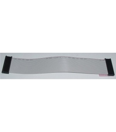 Ms Pacman Aux Board Ribbon Cable