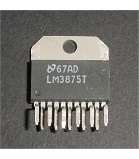 LM3875T