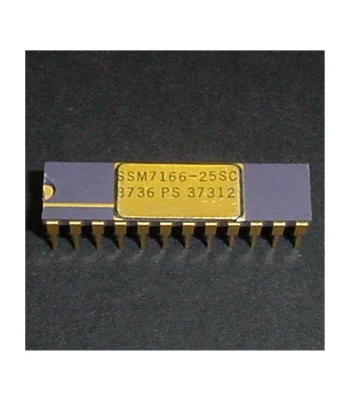 SSM7166 Ram
