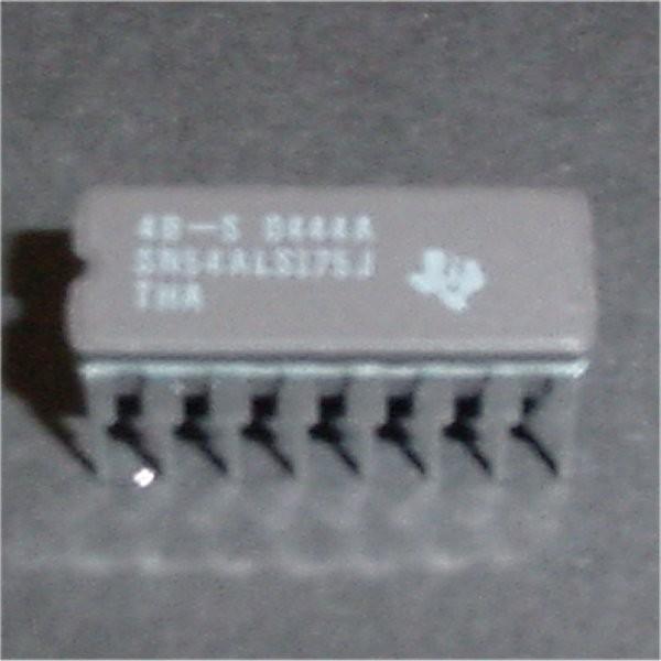 SN54ALS175