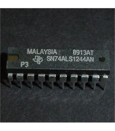 74ALS1244